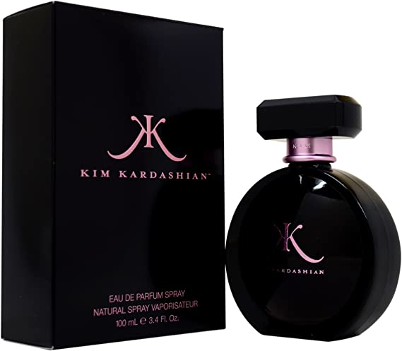 Kim Kardashian Eau de Parfum Natural