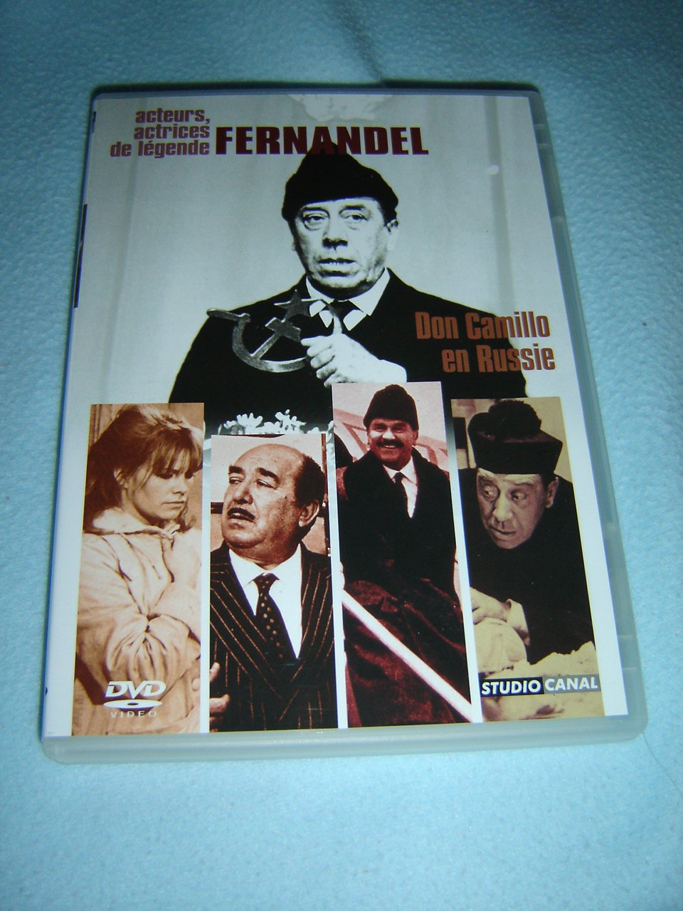 CAMILLO RUSSIE FILM EN DON TÉLÉCHARGER