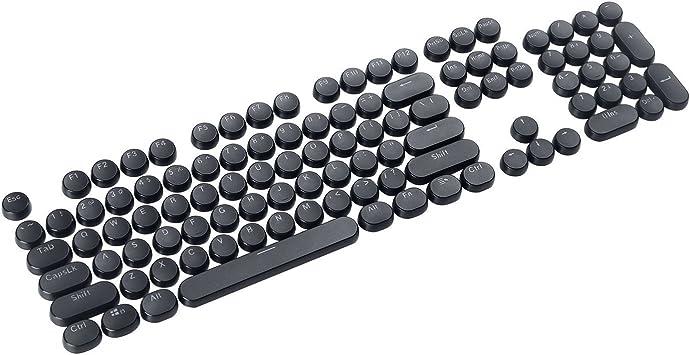 Juego de teclas para teclado Retro de teclas de juego ...