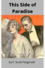 This Side of Paradise Kindle Edition