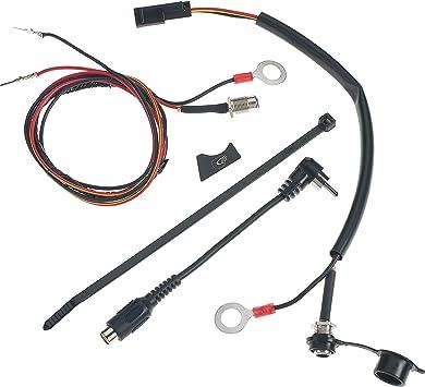 REV-XM, XS, XP, XR, XU Tundra Ski-Doo Heated Visor Kit 860201234