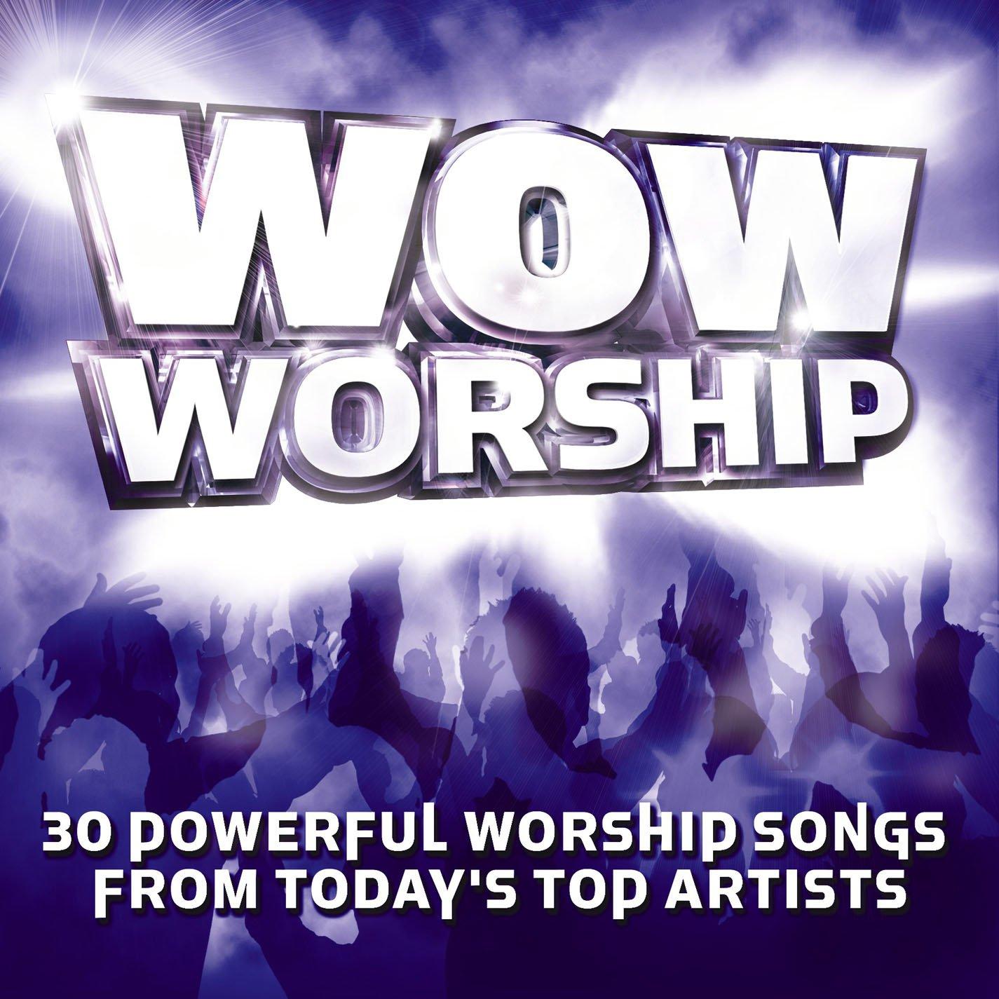 Powerful christian songs