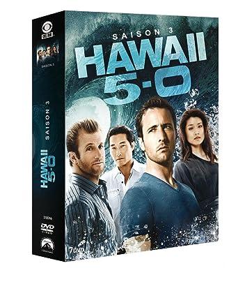 hawaii 5-0 saison 3 gratuit