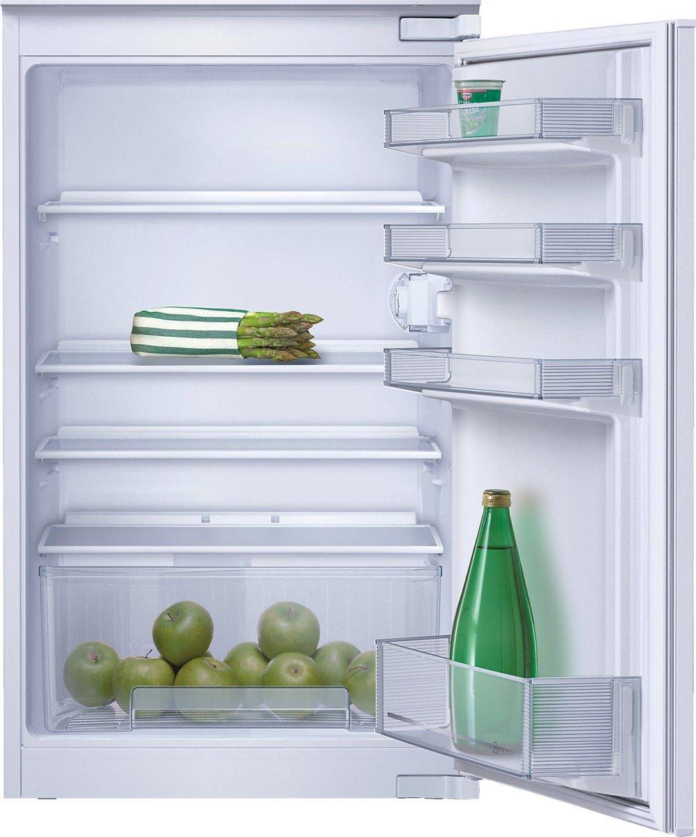 Neff K214A2 Einbaukühlschrank/88 cm/A++/Kühlteil: 150 Liter ...
