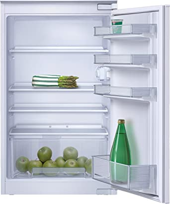 Neff K214A2 Einbaukühlschrank / 88 Cm / A++ / Kühlteil: 150 Liter /  Schleppscharnier: Amazon.de: Elektro Großgeräte
