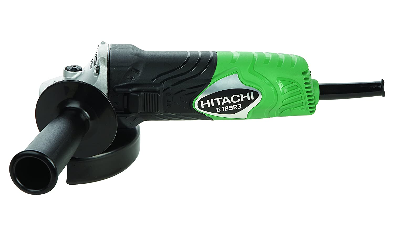 hitachi g12sr3. hitachi g12sr3 4-1/2-inch angle grinder (discontinued by manufacturer) - power grinders amazon.com g12sr3 e