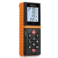 Deals on Tacklife Advanced Laser 196-Ft Measure Digital Device LDM05