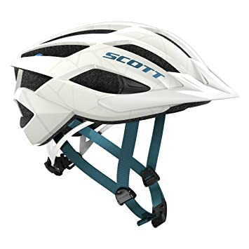 Scott Cascos multiuso Arx Mtb White Gloss M
