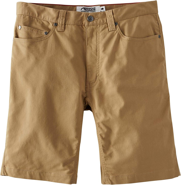 Mountain Khakis LoDo Shorts Slim Fit
