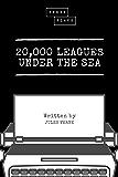 20,000 Leagues Under the Sea (Sheba Blake Classics)