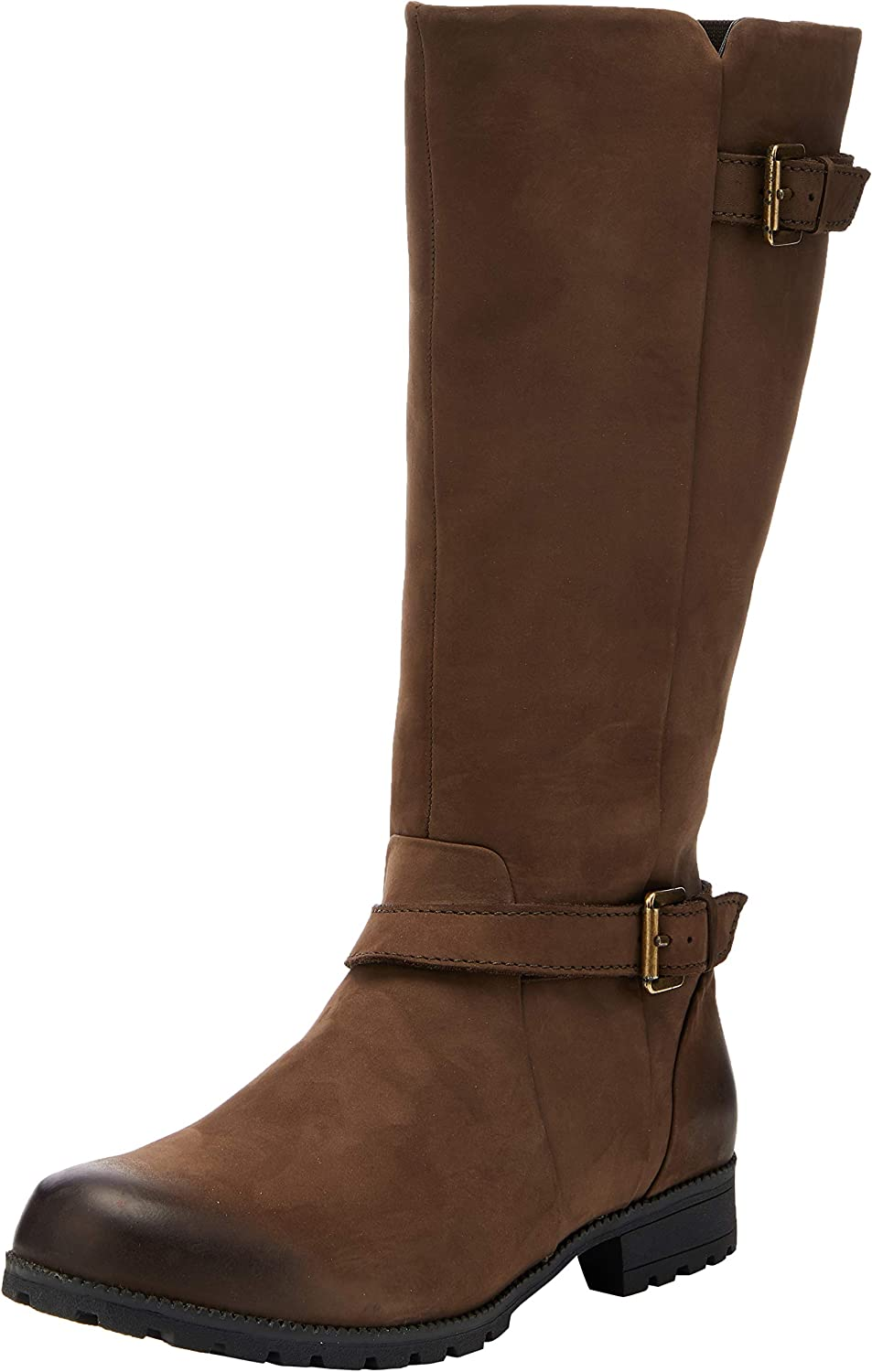 Hotter Dedication Attention brand Women's Classic High Knee Boot