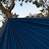 Camp Solutions Double Hammock Outdoor Parachute