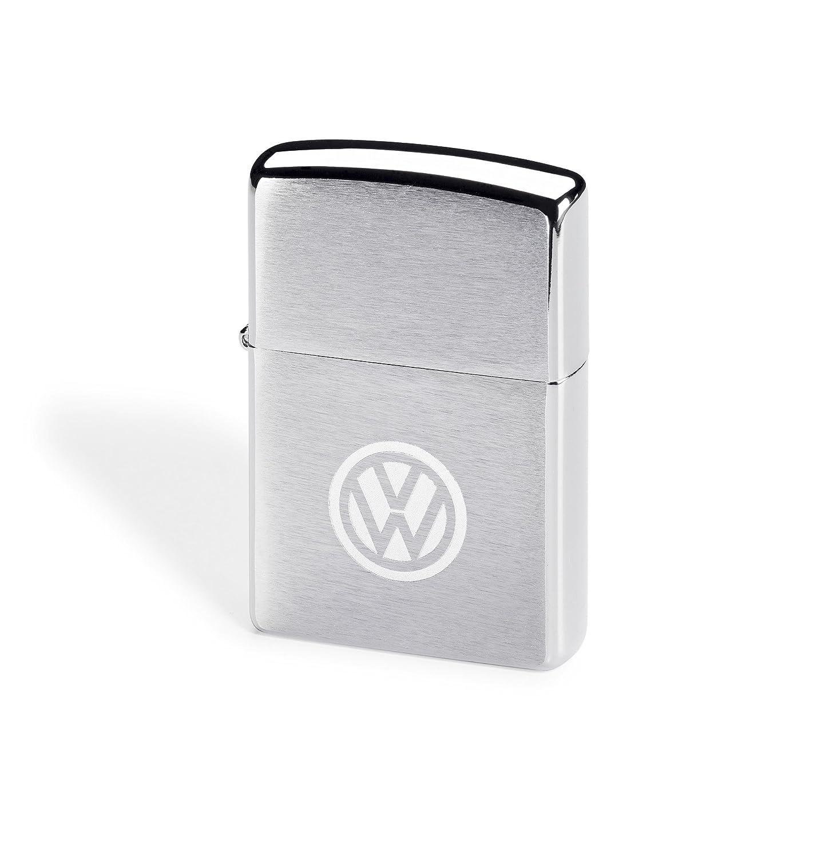 Feuerzeug Zippo, Chrom gebü rstet, Volkswagen 000087016H