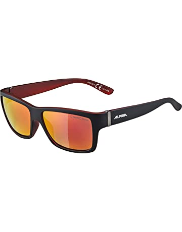 0a7ed73337 Alpina Sonnenbrille Sport Style KACEY