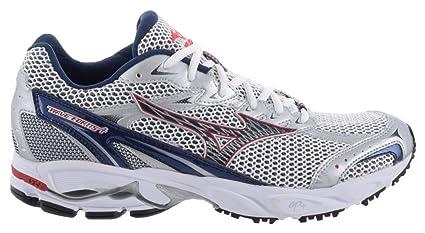 E Mizuno 4 Sport Uomo Wave Running Tempo Libero Amazon Fortis it qx8Iqwr 9abc8cc6262