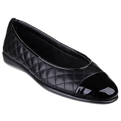 LE BABE DESIGNER Damen Schuhe Ballerinas Textil Gr 39