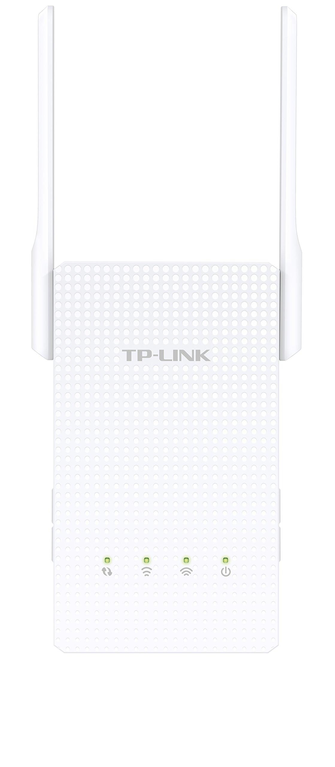 TP-Link AC750 Dual Band Wi-Fi Range Extender w/Gigabit Ethernet Port (RE210) by TP-Link (Image #4)