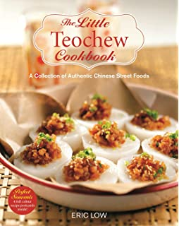 Amazon singapore hawker classics unveiled decoding 25 the little teochew cookbook a collection of authentic chinese street foods forumfinder Image collections