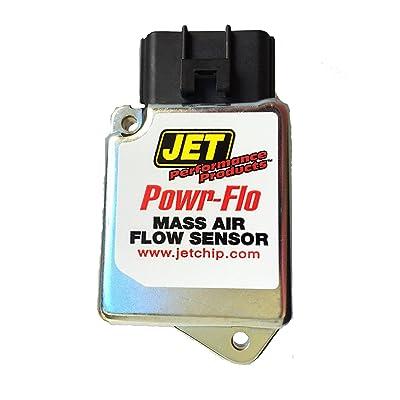 Jet Performance 69167 Mass Air Sensor: Automotive