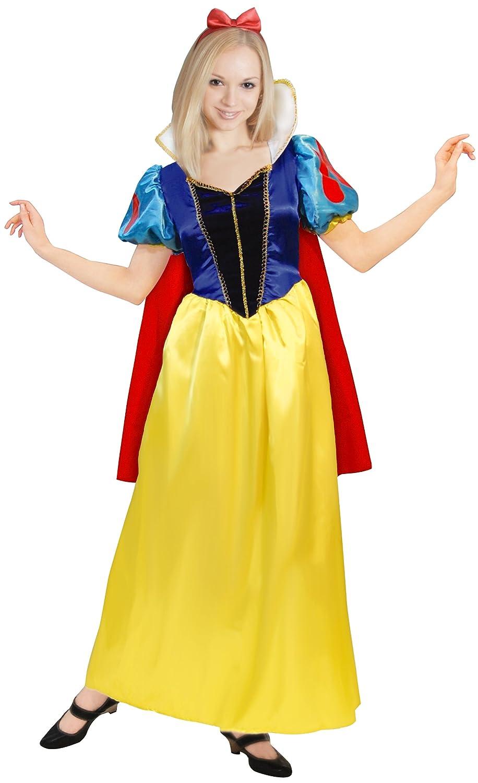 ディズニー 白雪姫 スノーホワイト コスチューム レディース 155cm-165cm
