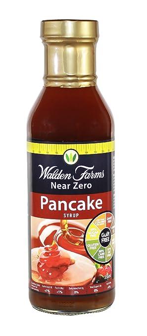 Amazon walden farms pancake syrup 12 ounce maple syrups walden farms pancake syrup 12 ounce ccuart Image collections