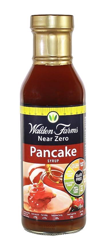 Walden Farms Syrup Pancake