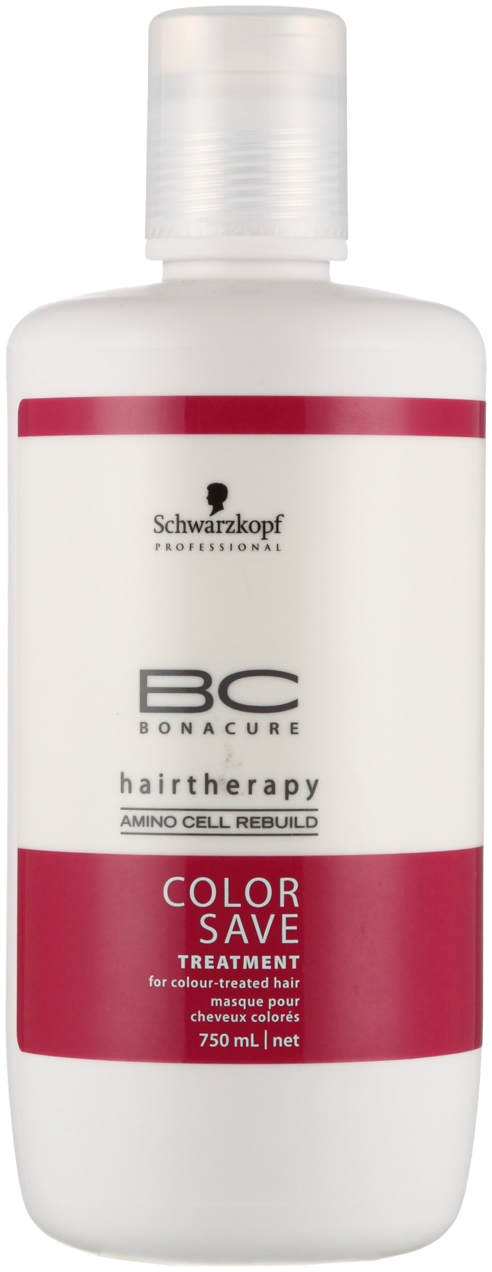 Schwarzkopf Bc Color Save Treatment for Color Treated Hair, 25 Ounce by Schwarzkopf