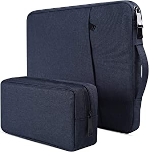 "11.6-12.3 inch Laptop Sleeve Case for Lenovo Chromebook C330 11.6, Acer Chromebook R11, Samsung Chromebook 3, Dell Latitude 12.5"", Google Pixelbook 12.3, Samsung Chromebook Plus/Pro, ASUS, HP, Acer"
