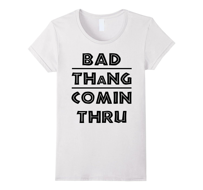 Bad Thang-BN