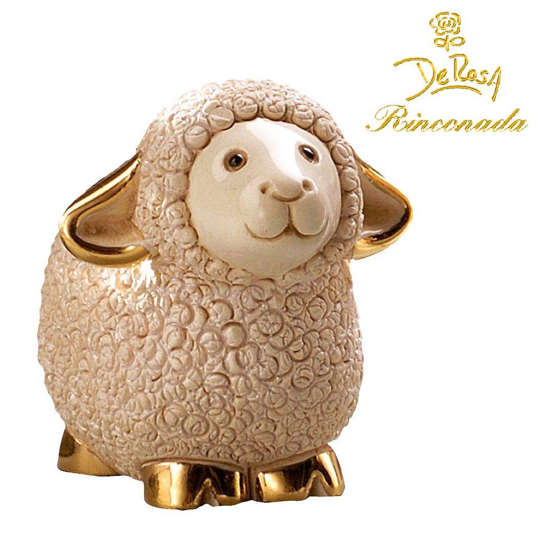 De Rosa Rinconada - Schaf Figuren