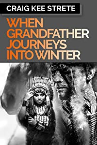 Sweepstakes: When Grandfather Journeys Into Winter