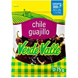 Verde Valle Chile Guajillo - 75 g