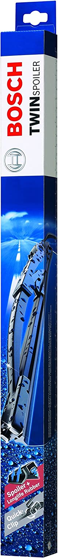 530//530 Bosch 3397001583 Wischblatt Satz Twin Spoiler 583S L/änge