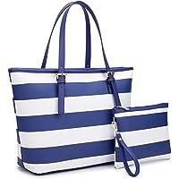 Alice Designer Handbags for Women Large Laptop Shoulder Bags Tote Satchel Hobo Top Handle Work Bags with sling bag