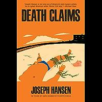 Death Claims (English Edition)