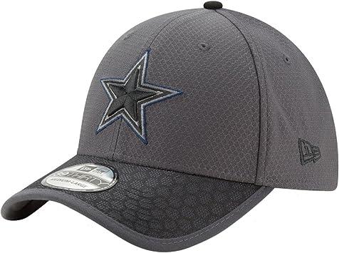 Gorra de la marca New Era, diseño de los Cowboys de Dallas ...