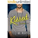 Never Been Kissed: A new adult next door romance (Never Been series Book 1)
