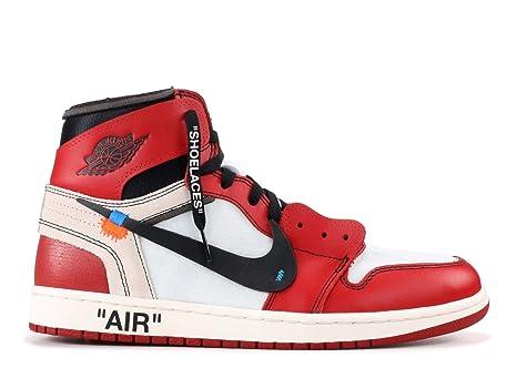 air jordan one scarpe uomo