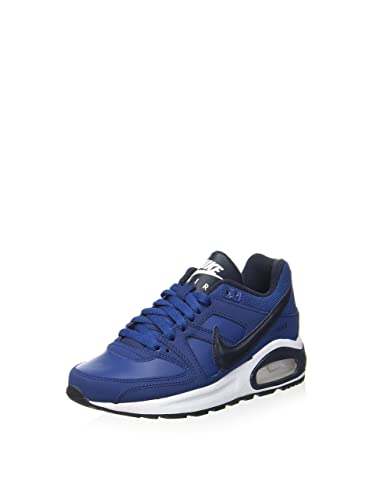 887852135879d2 Nike 844352-440 Air Max Command Flex LTR (GS) Sneaker  Amazon.de ...