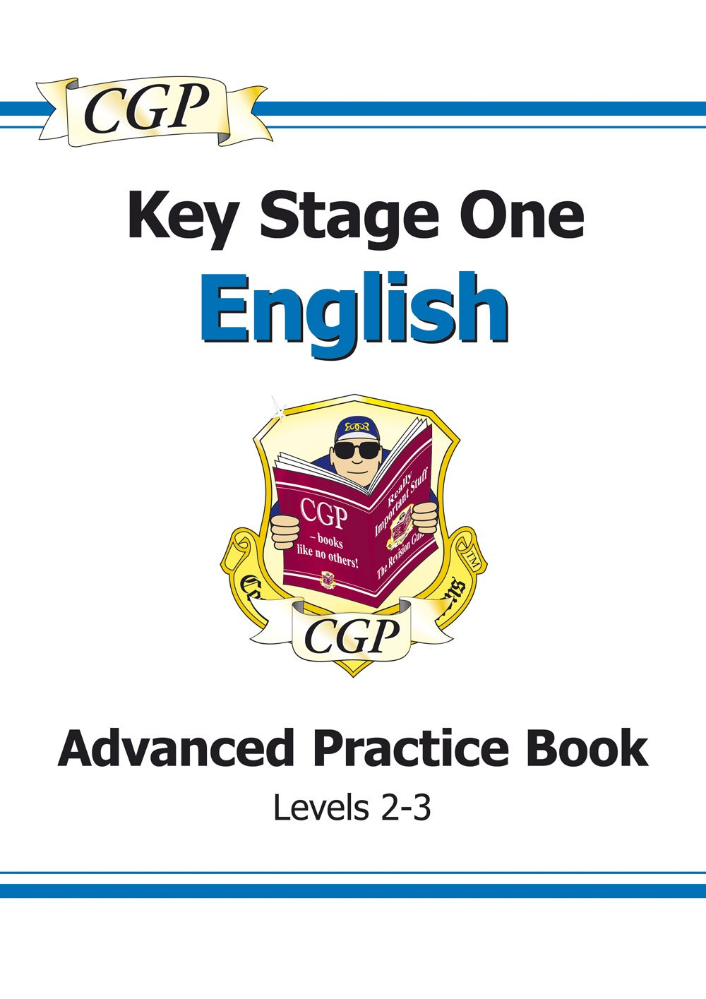 Workbooks key stage 2 workbooks : KS1 English SATs Advanced Workbook - Levels 2-3: Advanced Practice ...