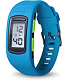 ScoreBand Unisex Play Adjustable Blue Scorekeeper Golf Tennis Score Band