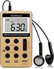 Amazon.com: Personal Radios: Electronics