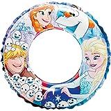 INTEX(インテックス) 浮き輪 Disney アナと雪の女王 スイムリング 51cm 56201 [日本正規品]