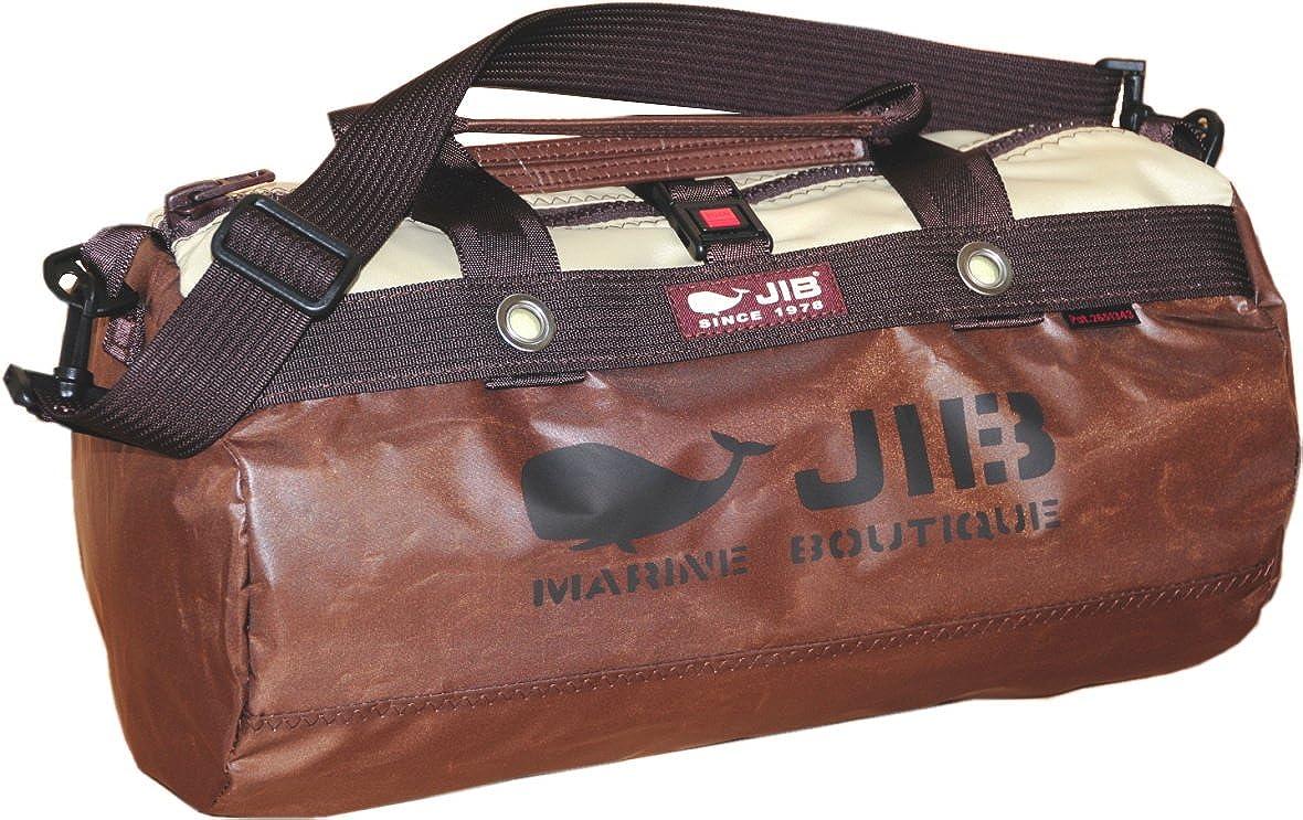 JIBダッフルバッグS スペシャルブラウン DSB160 B014MAQKL6