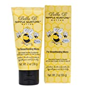 Bella B Nipple Nurture Butter - 2 oz