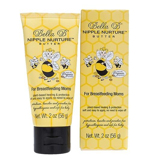 Bella B Nipple Nurture Butter - 2 oz