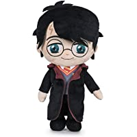 "FAMOSA SOFTIES Harry Potter - Pluche 7'87 ""/20cm Harry Potter Ministerie van Magic Super zachte kwaliteit"