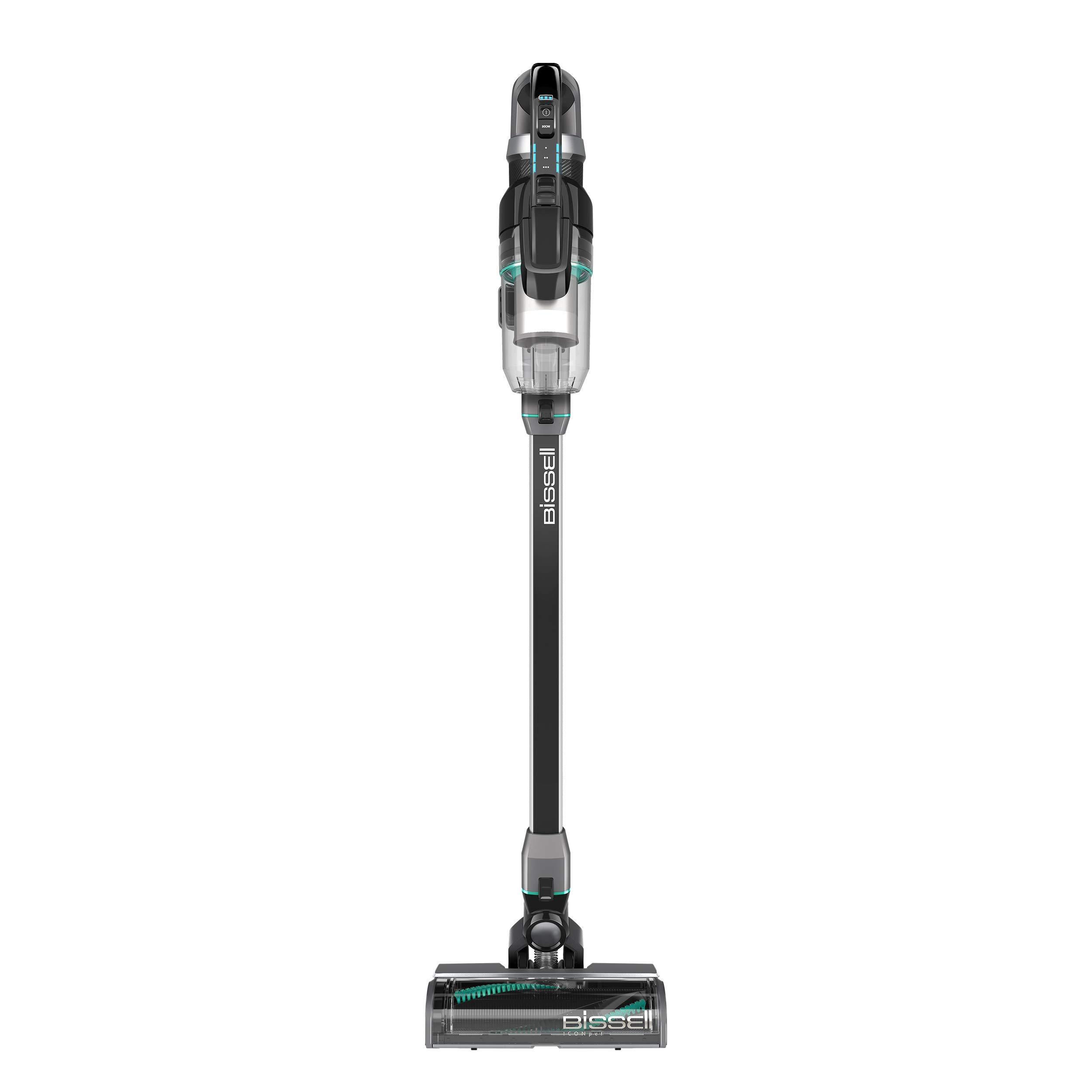 Bissell ICONpet Cordless Stick Vacuum Cleaner, 22889 by Bissell