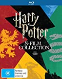 Harry Potter: 8-Film HP (Blu-ray)