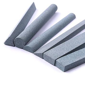 Dateien Werkzeuge 5 In 1 Diamant Edelstahl Schmuck Glas Holz Polieren Schneiden Dateien Für Schmuck Glas Holz Polieren Stein Schneiden